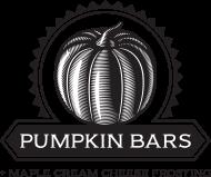 Pumpkin Bars with MapleCreamCheese Frosting