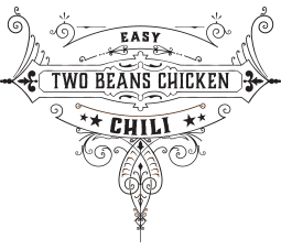 Easy Two Beans Chicken Chili