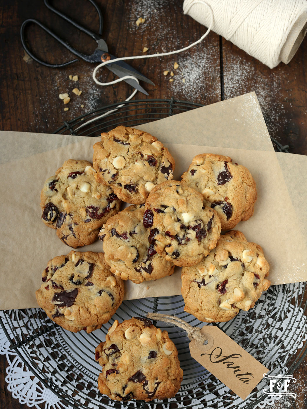 Merry Garcia Cookies