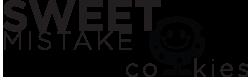 sweet mistake cookies