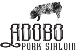 adobo pork sirloin
